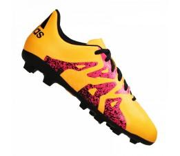 Buty piłkarskie adidas  JR X 15.4 FxG S74598