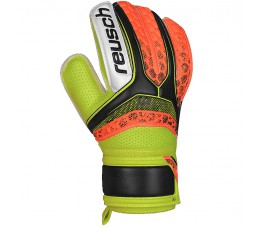 Rękawice bramkarskie Reusch Re: PULSE SG JUNIOR 36 72 870 783