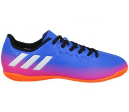 Buty Adidas  MESSI JR X 16.4 IN BB5657