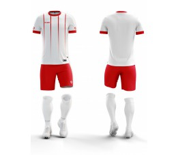 Strój piłkarski Vigo Striker Junior Nowość  sublimacja