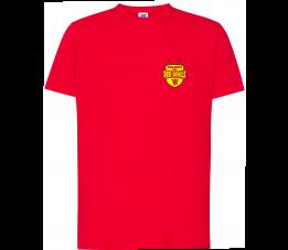 Koszulka treningowa JHK - Red Devils Chojnice