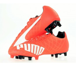BUTY PUMA EVO SPEED 5.4 FG JR /103293 01