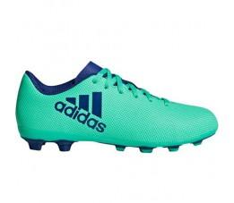Buty piłkarskie adidas X 17.4 FxG JR