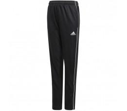 Spodnie dla dzieci adidas Core 18 Training JUNIOR czarne CE9034