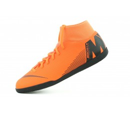 Buty NIKE MERCURIALX SUPERFLYX VI CLUB IC AH7371-810