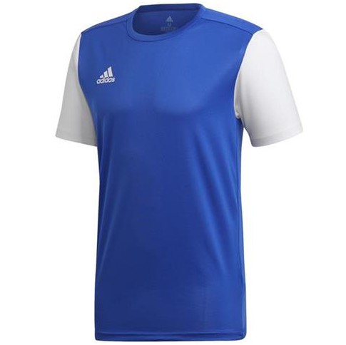 d5c30d3f9 Koszulka Piłkarska Adidas T-Shirt Estro 19 JR DP3231 - Piłka Nożna, Stroje  dla drużyn, ADIDAS, Koszulki - Sport-club.pl