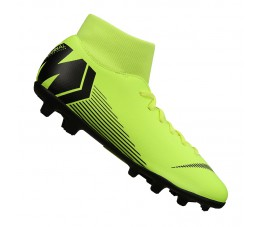Buty Nike Mercurial Superfly 6 Club MG JR AH7339 701