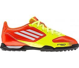 Buty ADIDAS Adidas F5 TRX TF J V24831