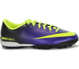 BUTY NIKE MERCURIAL VORTEX II TF JUNIOR 573875 570