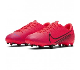 Buty piłkarskie Nike Mercurial Vapor 13 Academy FG/MG JUNIOR AT8123 606