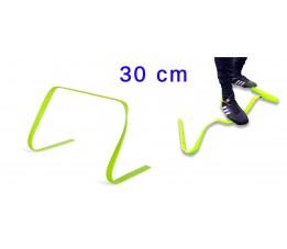 Płotek elastyczny 30 cm koordynacyjny - MINIMALNE ZAMÓWIENIE 5 SZT !