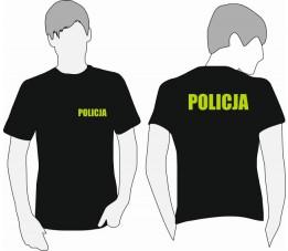 KOSZULKA POLICJA