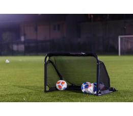 Bramka piłkarska GIZA 120cm x 80cm