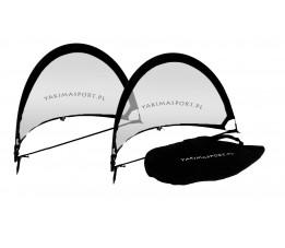 Bramka przenośna POP-UP 1,2m x 0,8m (2 szt. torba)