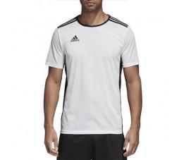 Koszulka adidas Entrada 18 Jersey  biała CD8438
