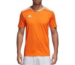 Koszulka adidas Entrada 18 Jersey pomarańczowa CD8366