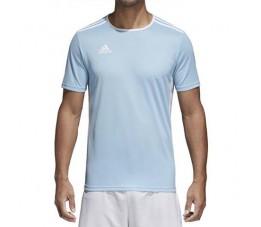 Koszulka adidas Entrada 18 Jersey  błękitna CD8414