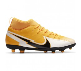 Buty piłkarskie Nike Mercurial Superfly 7 Club FG/MG JUNIOR AT8150 801
