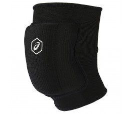 NAKOLANNIKI SIATKARSKIE ASICS SENIOR BASIC KNEEPAD BLACK