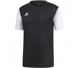 Koszulka męska adidas Estro 19 Jersey czarna DP3233