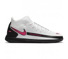 Buty piłkarskie Nike Phantom GT Club DF IC JUNIOR CW6728 160