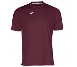 Koszulka Jomi Combi bordowa 100052.671
