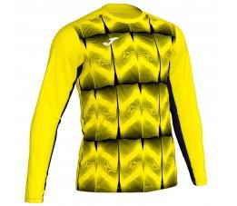 Koszulka bramkarska Joma Derby żółty fluo 101301.061