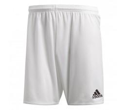 Spodenki  adidas Parma 16 junior białe AC5254
