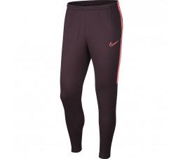 Spodnie męskie Nike Dri-FIT Academy Pant bordowe AJ9729 659