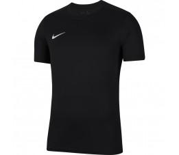 Koszulka dla dzieci Nike Dry Park VII JSY SS czarna BV6741 010