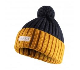 Czapka Alpinus Matind Hat Grey Szaro Żółta