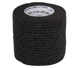 Taśma do getr Select Sock Wrap Czarna