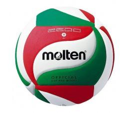 Piłka siatkowa MOLTEN Soft V5M2200
