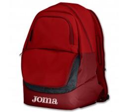 Plecak piłkarski Joma Diamond II 400235.600 Czerwony