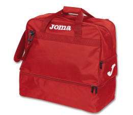Torba Joma Training III Czerwona Medium