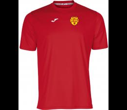 Koszulka treningowa JOMA - Red Devils Chojnice