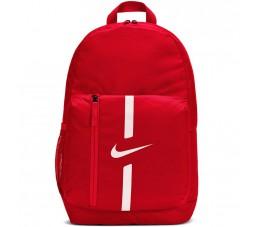 Plecak Nike Academy Team czerwony DA2571 657