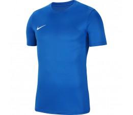 Koszulka męska Nike Dry Park VII JSY SS niebieska BV6708 463