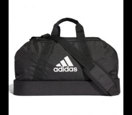 Torba piłkarska adidas Tiro Primegreen S 30L GH7255 Czarna