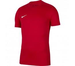 Koszulka męska Nike Dry Park VII JSY SS czerwona BV6708 657