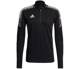 Bluza męska adidas Condivo 21 Training Top Primeblue czarna GH7157