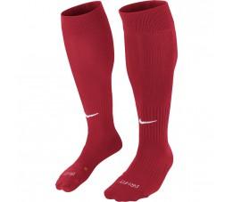 Getry piłkarskie Nike Classic II Cush OTC czerwone SX5728 648