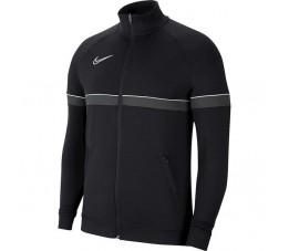 Bluza męska Nike Dri-FIT Academy 21 Knit Track Jacket czarna CW6113 014