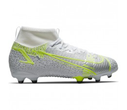 Buty piłkarskie Nike Mercurial Superfly 8 Academy FG/MG Junior CV1127 107