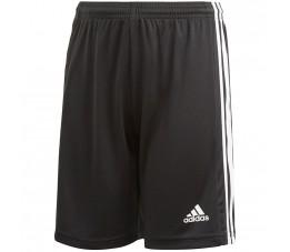 Spodenki dla dzieci adidas Squadra 21 Short Youth czarne GN5767