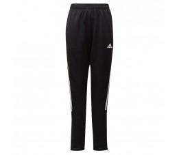 Spodnie dla dzieci adidas Tiro 21 Track czarne GM7374