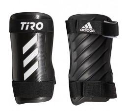 Ochraniacze piłkarskie adidas Tiro SG Training czarno-białe GK3536