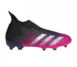Buty piłkarskie adidas Predator Freak.3 LL FG Jr FW7529