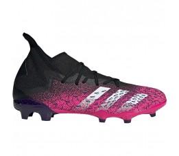 Buty piłkarskie adidas Predator Freak.3 FG FW7514