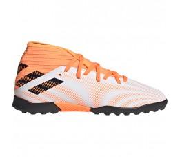 Buty piłkarskie adidas Nemeziz.3 TF Jr FW7361